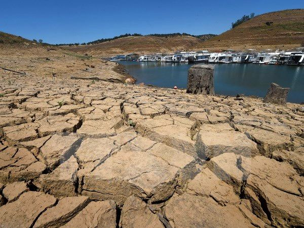 Nhiều thiên tai bất thường xảy ra là do Trái Đất nóng lên và El Nino