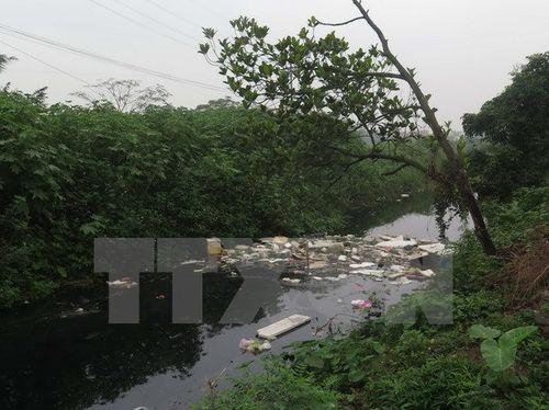 """Thủy điện làm """"chết"""" đoạn sông khu du lịch nổi tiếng ở Đắk Lắk"""