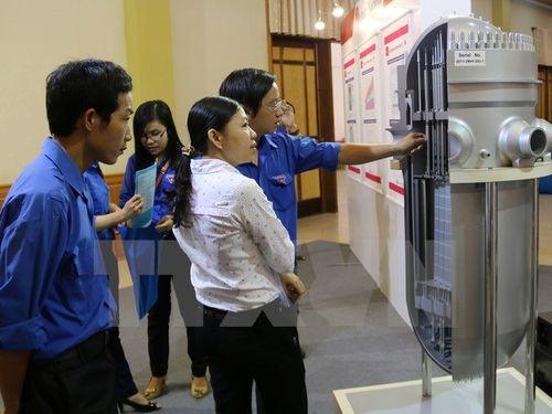 Việt Nam – Thái Lan nghiên cứu tác động môi trường từ điện hạt nhân
