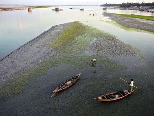 Ấn Độ, Bangladesh đạt thỏa thuận chia sẻ nguồn nước sông Teesta