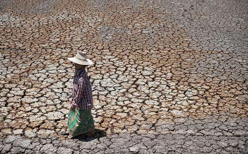 Thái Lan kêu gọi tiết kiệm nước để đối phó với hạn hán