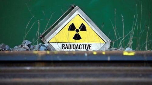 Mexico thu hồi các vật liệu phóng xạ nguy hiểm bị đánh cắp