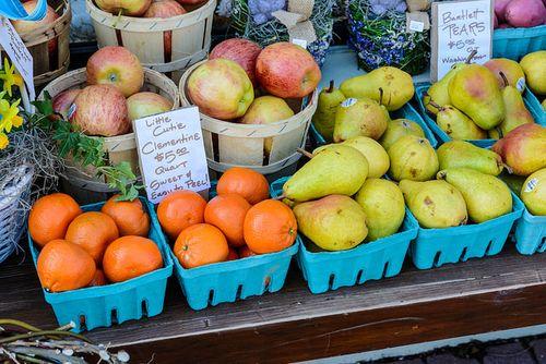 Đánh thuế carbon có thể khuyến khích ăn uống lành mạnh