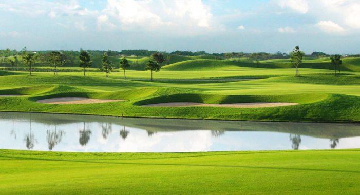 Đề xuất dùng gần 11.000ha đất cho sân golf