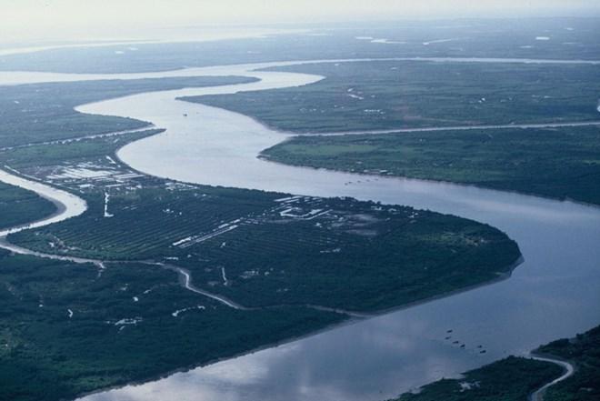 Chưa có cơ chế kiểm soát thủy điện ở thượng nguồn Mê Kông