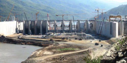 Các đập thủy điện sẽ đe dọa an ninh lương thực khu vực sông Mê Kông (Ảnh: stimson.org)