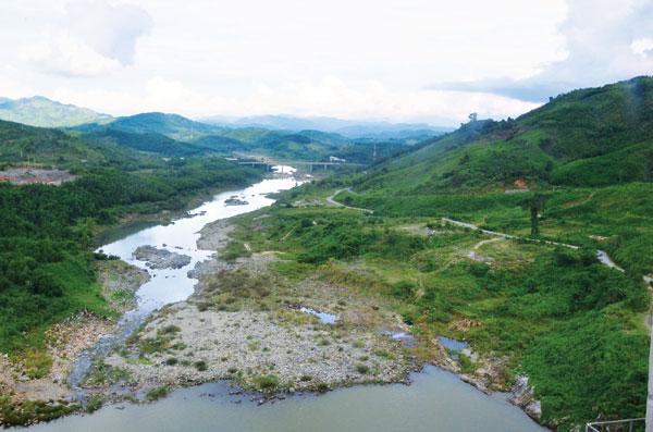 Thủy điện phải ưu tiên cấp nước sinh hoạt cho người dân