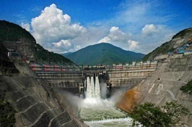 Campuchia đề nghị Trung Quốc xả nước xuống hạ nguồn sông Mê Kông