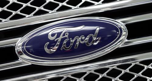 Ford bị phạt 1 triệu USD do vi phạm quy định môi trường ở Mexico