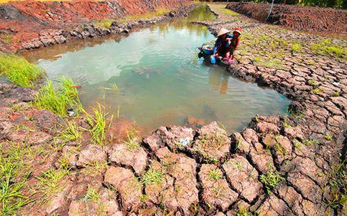 Cuộc khủng hoảng nguồn nước của Châu Á