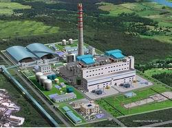 Phê duyệt Hiệp định vay vốn Dự án Nhà máy nhiệt điện Thái Bình