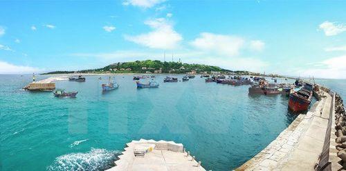 Phục hồi môi trường và đa dạng sinh học đảo Bạch Long Vỹ
