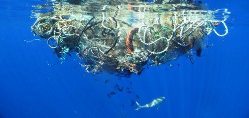 Đức sẽ thu gom rác nhựa trên biển