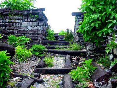 Thành phố đá cổ Nan Madol, Micronesia là một trong 21 địa danh mới lọt vào danh sách Di sản thế giới