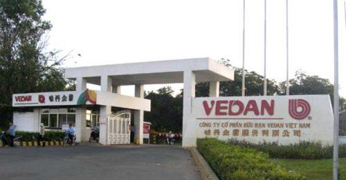 Vedan đã gây ra 80% - 90% ô nhiễm cho sông Thị Vải, huyện Long Thành, tỉnh Đồng Nai. (Ảnh: TL)