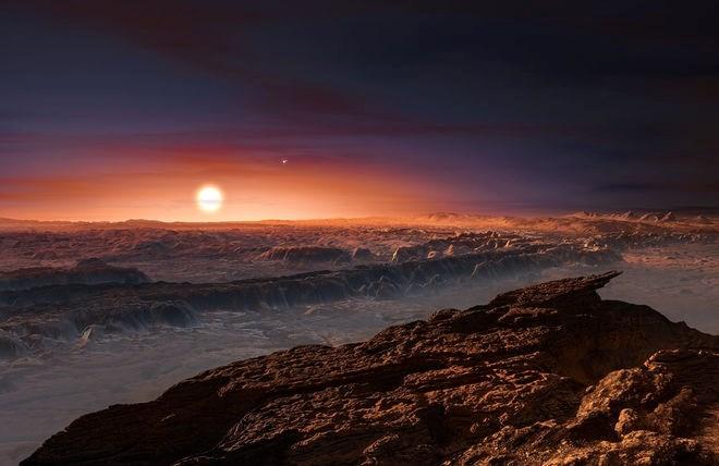 Phát hiện chấn động về hành tinh ngoài hệ Mặt Trời giống Trái Đất