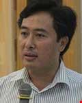 TS Phạm Quang Tú