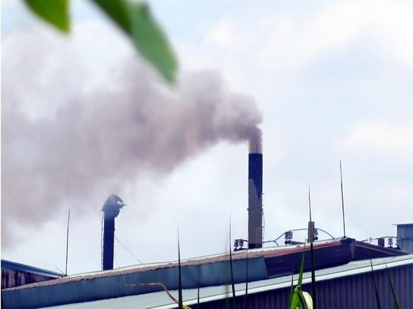 Tích cực xử lý tình trạng ô nhiễm môi trường tại bãi rác Nam Sơn