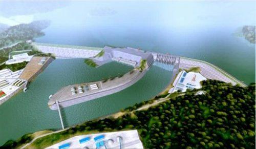 Dự án đập thủy điện Myitsone