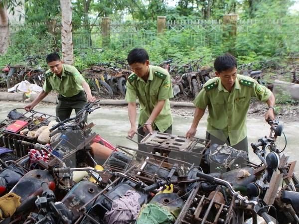 Đắk Lắk: Báo động tình trạng xâm hại Khu bảo tồn thiên nhiên Ea Sô