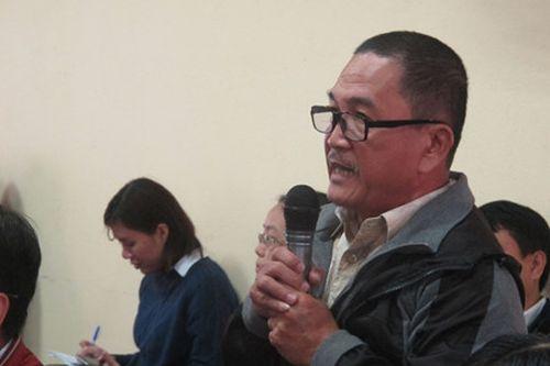 Cử tri đề nghị cần tăng cường giám sát nhà máy thép trên thượng nguồn sông Vu Gia – Thu Bồn