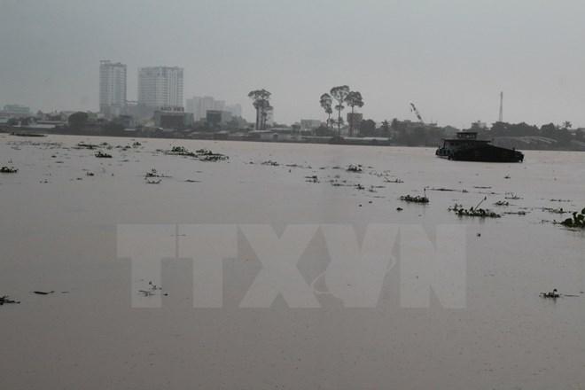 """Ba lưu vực sông là """"điểm nóng"""" về ô nhiễm môi trường nước"""