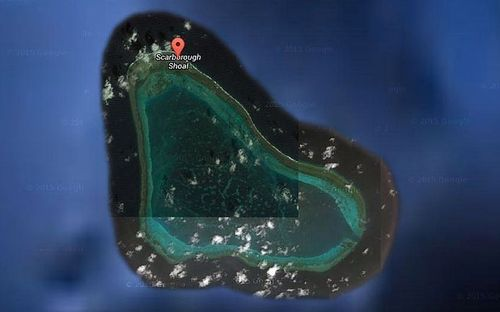 Philippines sẽ đơn phương lập khu bảo tồn biển ở bãi Scarborough