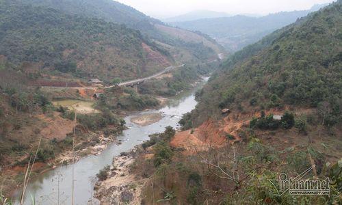 Một góc rừng ở huyện Quỳ Châu (Nghệ An). Ảnh minh họa: Quốc Huy