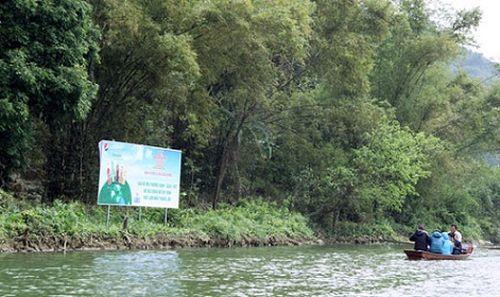 Giữ màu xanh cho rừng Hương Sơn