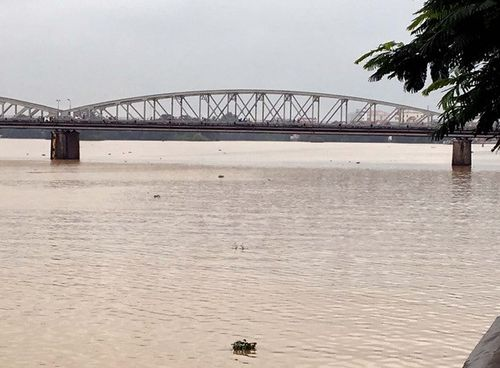 Góp ý Quy trình vận hành trên lưu vực sông Hương