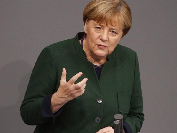 Đức chú trọng về khí hậu và kinh tế trong nhiệm kỳ chủ tịch G20