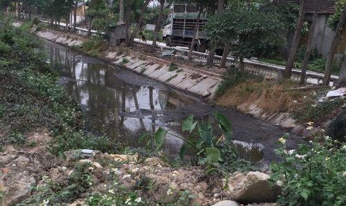 Công ty Đông Xuân (Hà Nam): Bị phạt hàng trăm triệu, vẫn tiếp tục gây ô nhiễm môi trường