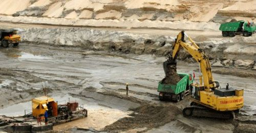TKV xin ưu đãi cho mỏ sắt lớn nhất Đông Nam Á