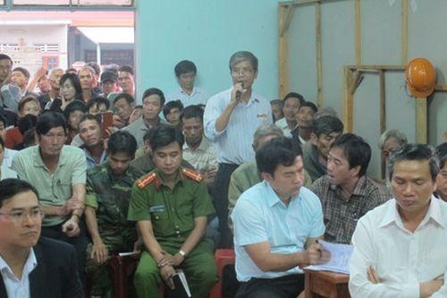 Đà Nẵng tạm dừng hoạt động hai nhà máy thép gây ô nhiễm môi trường