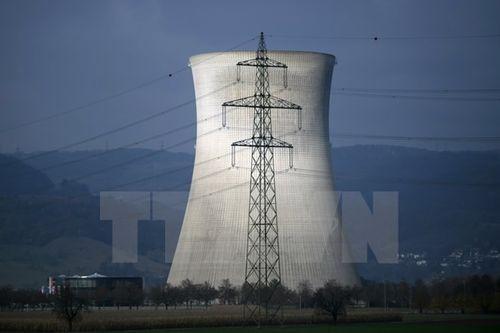 Bỉ-Đức đạt thỏa thuận trao đổi thông tin về các nhà máy điện hạt nhân