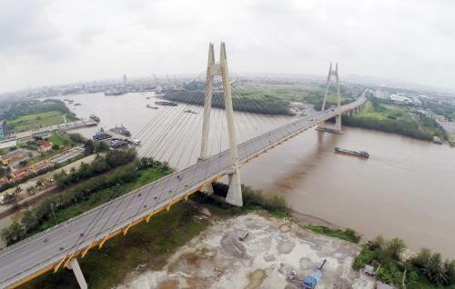 Nước các sông ở Hải Phòng đều có dấu hiệu ô nhiễm