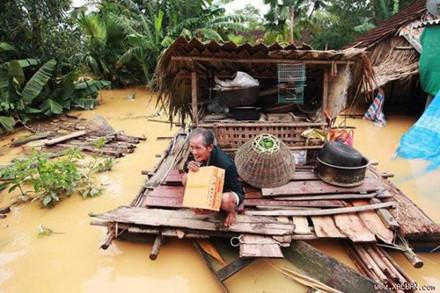 Thủy điện Việt Nam: Xem nhẹ đánh giá tác động môi trường, hệ lụy nặng nề