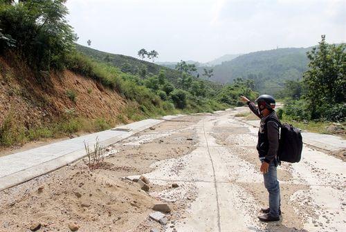 Quảng Nam: Chưa có chủ trương đầu tư xây dựng nhà máy thép Việt Pháp