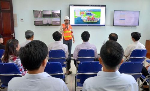 Mời người dân tham quan, giám sát hoạt động Nhà máy nhiệt điện Vĩnh Tân 2