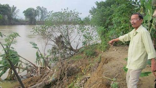 Quảng Nam: Không cấp phép mới khai thác cát, sỏi trên sông Vu Gia – Thu Bồn