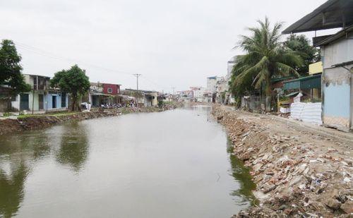 Thanh Trì cải tạo sông Tô Lịch: Bảo vệ môi trường, chống tái lấn chiếm