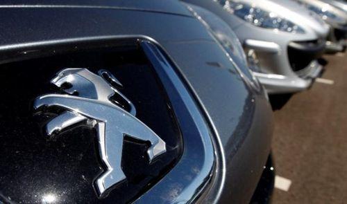 Hãng sản xuất xe Peugeot bị nghi gian lận khí thải động cơ diesel
