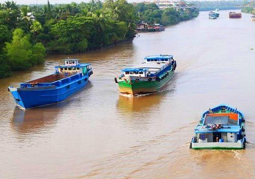 Yêu cầu 3 tỉnh, thành phố báo cáo môi trường lưu vực sông Thị Vải