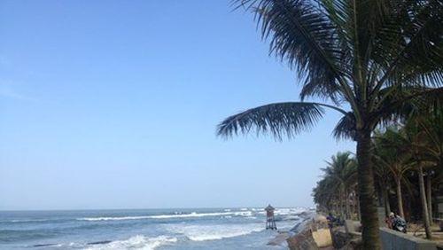 Quảng Nam: Quan trắc môi trường, giám sát xả thải bảo vệ vùng biển