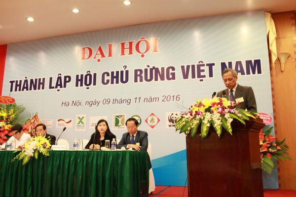 Rừng Việt Nam sẽ có chủ thực sự? – Cải cách cần thiết về sở hữu và hưởng lợi đối với rừng tự nhiên
