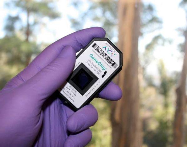 Công nghệ mới giúp xác định nguồn gây ô nhiễm nước