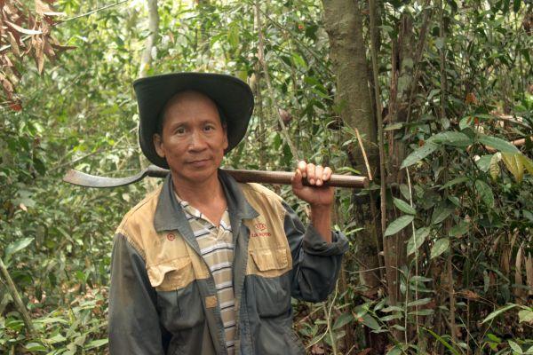 Những khuyến nghị về chính sách đồng quản lý trong rừng đặc dụng