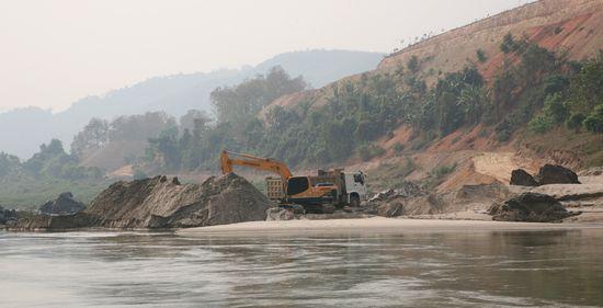 ĐTM của dự án thủy điện Pak Beng còn nhiều thiếu sót
