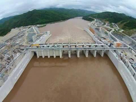 Bức thư ngỏ của nhà khoa học gửi Ủy hội sông Mê Kông