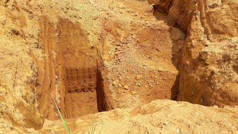 Thừa Thiên – Huế: Công bố sai phạm ở Cty Cổ phần Khoáng sản Đông Trường Sơn